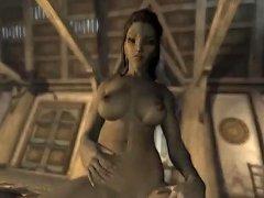 More Skyrim Immersive Free Cartoon Porn Video Dd Xhamster
