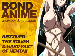 bondaged anime